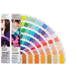 Pantone Formula Guide Set Gp1601n