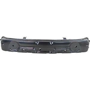 Front Bumper Reinforcement For 2007 09 Dodge Durango Chrysler Aspen Steel Primed