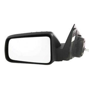 Kool Vue Mirror For 2008 2011 Ford Focus Driver Side