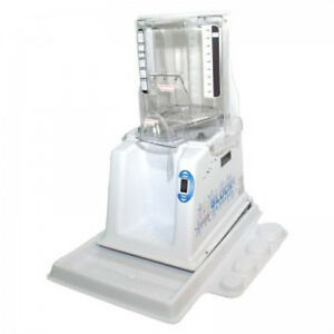 Commercial Block Ice Shaver Snowie Shblokxxxac Shaved Ice Machine