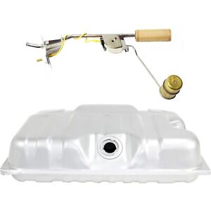 Fuel Tank Kit For 73 78 Ford F 100 With Lock Ring And Fuel Sending Unit 2pc