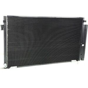 Ac Condenser For 2006 2011 Honda Civic Coupe With Receiver Drier 80102svaa03
