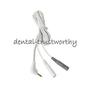 New J Morita Root Zx I Probe Cord Cable For Rcm 1 Apex Locator Root Canal Finder
