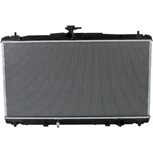 Radiator For 2012 16 Toyota Camry 2 5l 1 Row