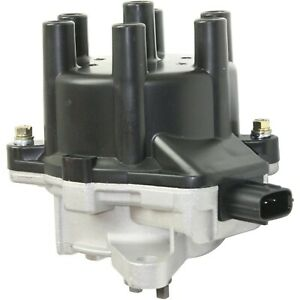 Distributor For 98 99 Honda Accord Includes Cap Module And Rotor