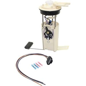 Fuel Pump For 2000 2001 Chevy Suburban 1500 W Module Code Tdc