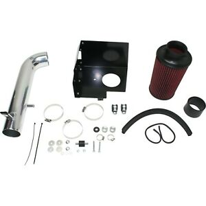 New Cold Air Intake Jeep Wrangler 2012 2014