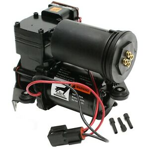 New Air Suspension Compressor Ford Expedition Lincoln Navigator 1998 2006