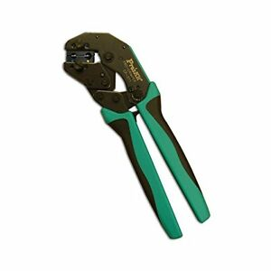 Eclipse Pro skit 902 330 Crimpro Crimper For Insulated Flag Terminals