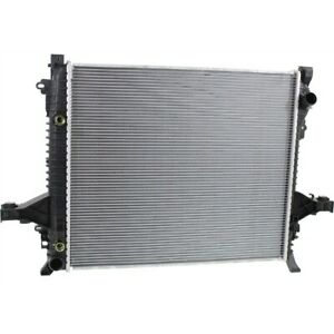 Aluminum Radiator For 2003 2007 Volvo Xc90 With Transmission Cooler 312935505