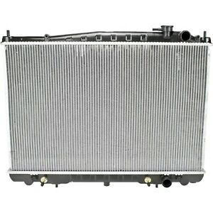 Radiator For 99 04 Nissan Frontier 2000 04 Xterra 3 3l Supercharged