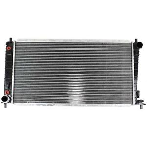 Radiator For 97 98 Ford Expedition 1998 Lincoln Navigator 5 4l 2 Rows