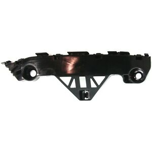 Bumper Retainer For 2010 2013 Mazda 3 3 Sport Front Right