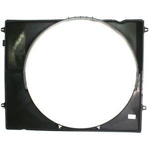 New Fan Shroud For Toyota Tacoma 1996 2000 To3110111 1671107020