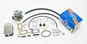 Empi 32 36f Electric Carburetor Kit Fits Mitsubishi Montero 2 0l 2 6l