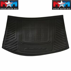 2013 2019 Escape Oem Genuine Ford Parts Cargo Area Protector Mat Liner