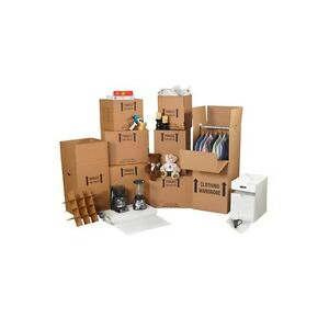 deluxe Home Moving Kit 1 Kit