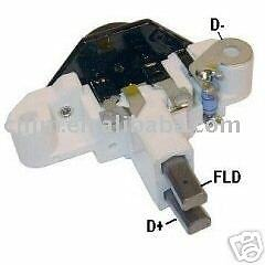 Voltage Regulator Bosch Mercedes Saab Vw 1197311213 242