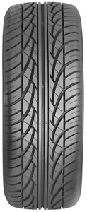 2 New 225 45 17 Doral Sdl a Performance Sport Touring 45k Mile Tire By Sumitomo