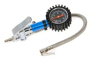 Arb 4x4 Tire Inflator W Pressure Gauge Arb605 Air Up Tool Offroad Cralwer