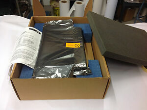 Nib Allen Bradley 5250 lp3 B 1meg Logic Processor 96802480 Firmware Rev A09 Lot2
