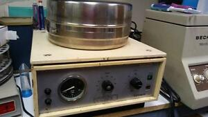 Mostly Working Shandon Cytospin Centrifuge With Rotor