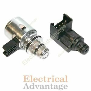A500 A518 A618 Governor Pressure Solenoid Transducer Sensor Kit New Hd 2000
