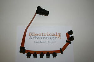 Vw 01p 098 Transmission Solenoid Internal Wire Harness New Ribbon Style