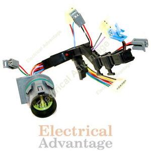 Transmission Internal Wire Harness Allison 1000 2000 Late 2003 2005 Lct Duramax