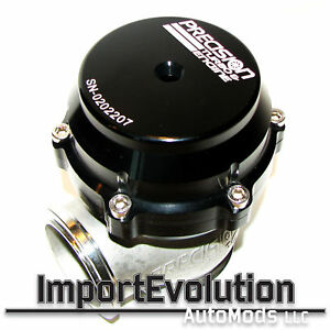 Precision 46mm Turbo Wastegate V Band 46 Pw46 Pte Fits Tial 44mm Mvr Flange