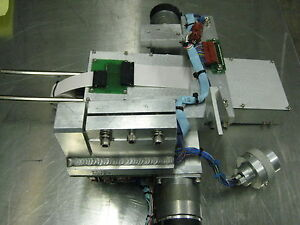 Applied Materials 0010 00212 Robot Assy Amat Precision 8300