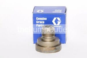 Graco 244454 Hydramax Airless Paint Sprayer Piston Valve 244 454 oem