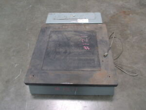 Toledo Platform Scale | Rockland County Business Equipment and