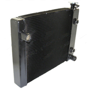 New Clark Forklift Radiator 923310