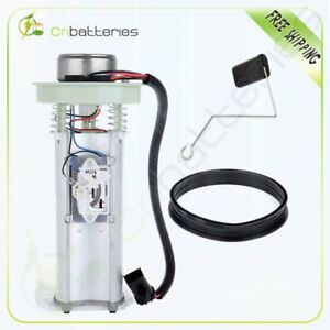 Electric Fuel Pump Module Assembly For Jeep Grand Cherokee 1997 1998 E7103m