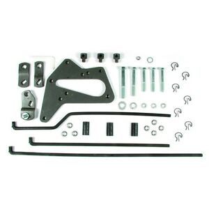 Hurst 373 8615 Installation Kit Competition Plus Ford Top Loader Trans Id 432