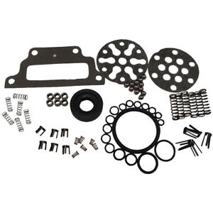 Ckpn600a Hydraulic Pump Repair Kit For Ford Tractors 2000 3000 2150 2300 230a