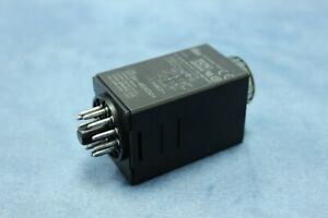New Idec Electronic Timer Gt3a 2ad24