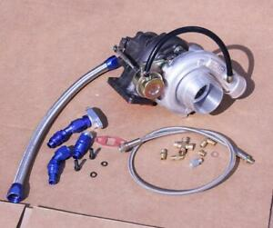 V Band T3 T4 T04e Hybird Turb0charger Turbo 450 Mirage Galant Lancer Evo 8 4g63