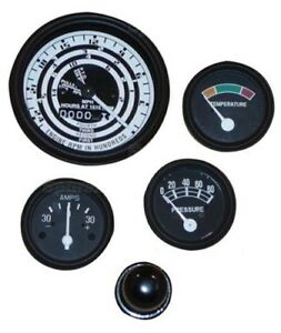 S66861 Gauge Instrument Kit For Ford New Holland 600 700 800 900 Naa Jubilee