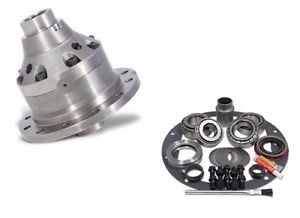 Jeep Yj Xj Tj Dana 35 Yukon Grizzly Locker 27 Spline 3 55 5 13 4 series