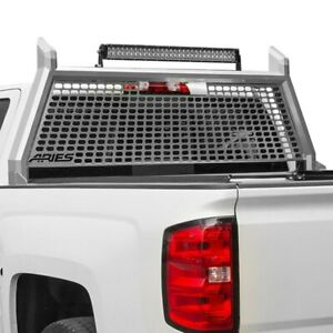 For Ram 1500 2011 2018 Aries 1110201 Advantedge Headache Rack