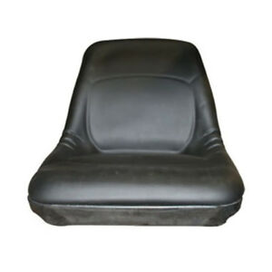Bucket Seat For Kubota Compact Tractor Bx1850 Bx2350 Bx24 Bx25