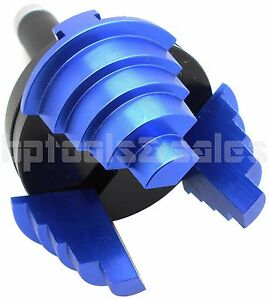 Adjustable 4 Step Universal Auto Bearing Race Seal Installer Tool 20mm To 88mm