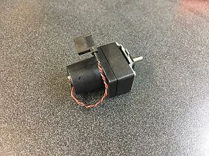 Heidelberg 46 Qmdi 72 102 Old Style Ink Key Motors