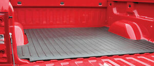 555d Trail Fx Rubber Bed Mat Ford F150 6 5 1997 2003