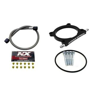 Nx951 Nitrous Express High Output Ford Coyote 5 0l Plate Conversion 50 400hp