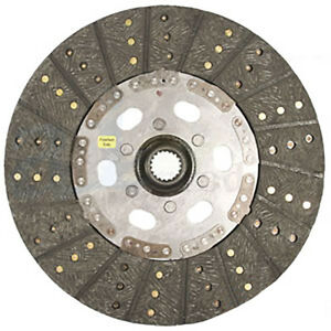 13 5 Clutch Plate Disc For John Deere Tractor 4320 Re29775 Ar49011