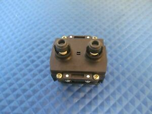 New Demag Push Button Switch 77216544