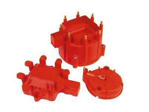 Msd Ignition 84023 Cap Rotor Coil Cover